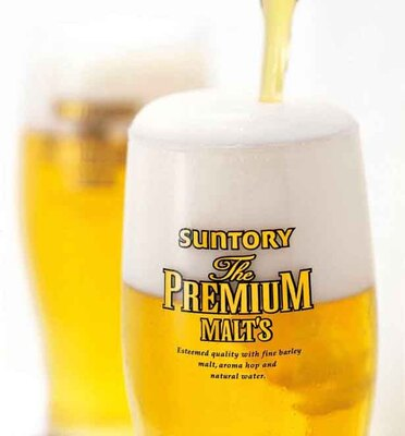 カレーを注文すれば生ビールが1杯無料に