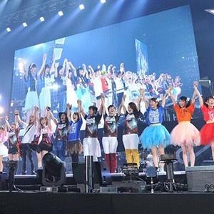 アニソンの興奮再び!「アニメロサマーライブ2016」がBSプレミアムで放送決定