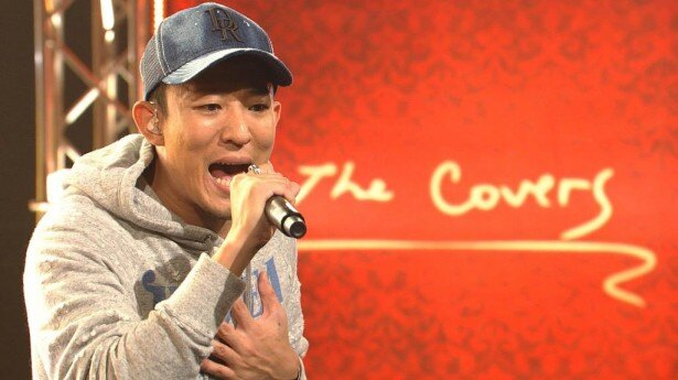 「TheCovers」にファンキー加藤が初出演