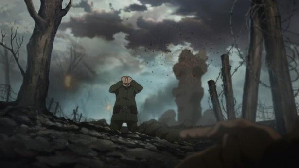 テレビアニメ「幼女戦記」の特報PV&キャラ設定第1弾が公開