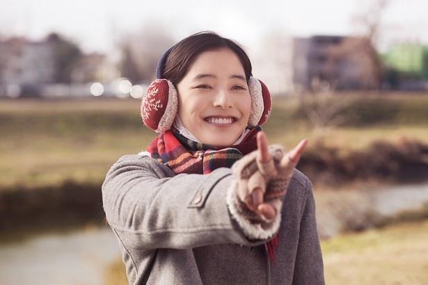 中島裕翔がラブストーリーに初出演する『僕らのごはんは明日で待ってる』