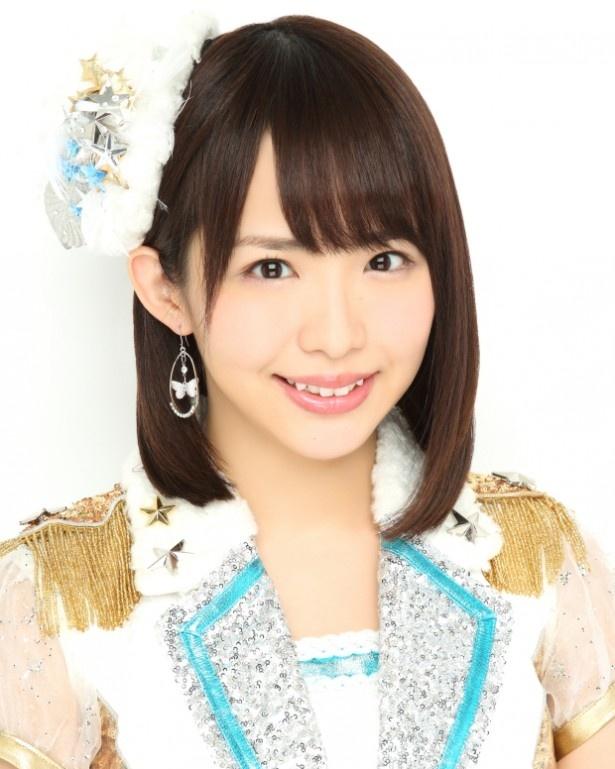 ファンがSKE48・松村香織をモチーフに「かおたん音頭」を制作