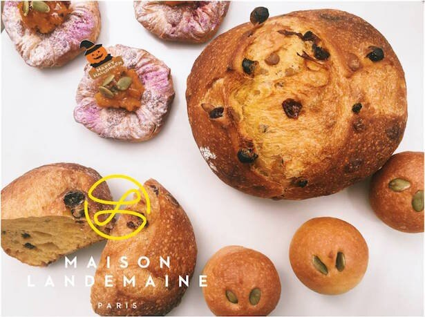 2011年にブーランジェリー・オブ・ザ・イヤー パリ「パリ最高パン屋賞」を受賞