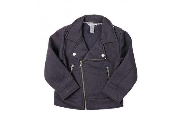ライダースジャケットは3990円!(ほか商品画像12点)