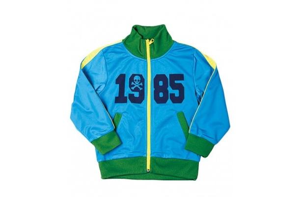 1985プリントジャージ¥2990
