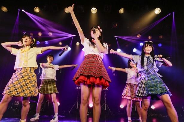 神宿が12月にセカンドシングル&Zepp Diver City TOKYOでのワンマンライブを発表した
