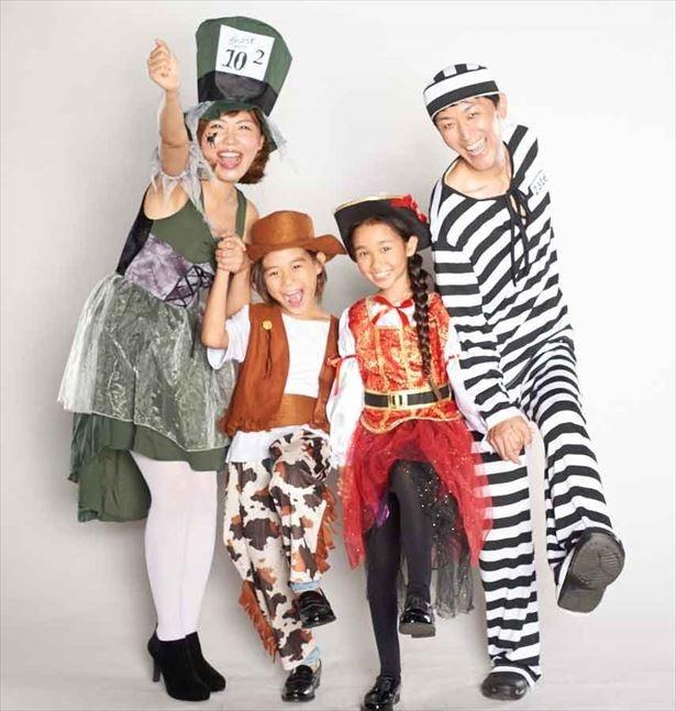10月29日と30日にとしまえんで開催される「ハロウィンファッションコンテスト」