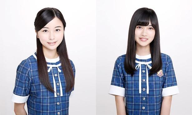 「Nogizaka Newtype」に新メンバー&マチ★アソビ vol.17に参加決定!
