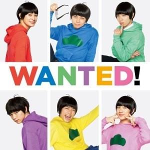 公演直前に6つ子が逃亡!? 舞台「おそ松さん」6つ子捜索キャンペーン開始!