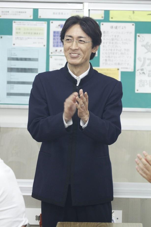 矢部浩之も過去には微妙な順位を獲得