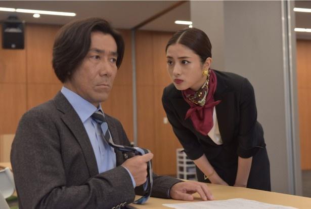 悦子は7度目の採用試験で、晴れて夢だった景凡社に入社する