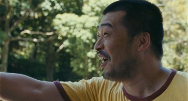 【写真を見る】本木雅弘が大ファンになったという竹原ピストル