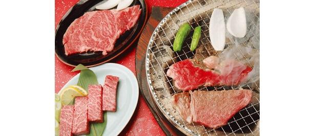 島木譲二初の焼肉店は、熊本のブランド牛・和王なども味わえる