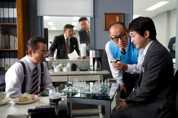 「相棒season15」に、浅利陽介が再び出演することが決まった