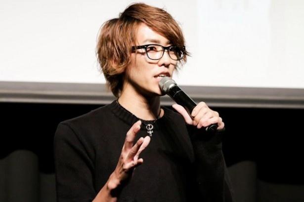 田中彪は「LIVEザテレビジョン Vol.0」出演直後に、自身の番組「生・ひょったん」に出演