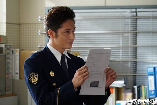 10月9日(日)スタート「キャリア~掟破りの警察署長~」の主題歌に、GReeeeN書き下ろしの新曲「暁の君に」が決定
