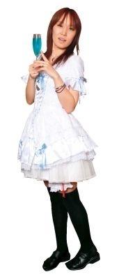 【人気NO1はこのお姫様スタイル!】