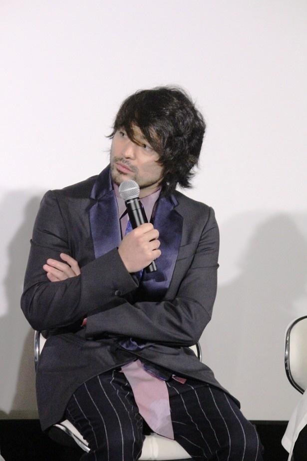 とっておきの写真は「しかるべきにTwitterにアップします」と予告した山田