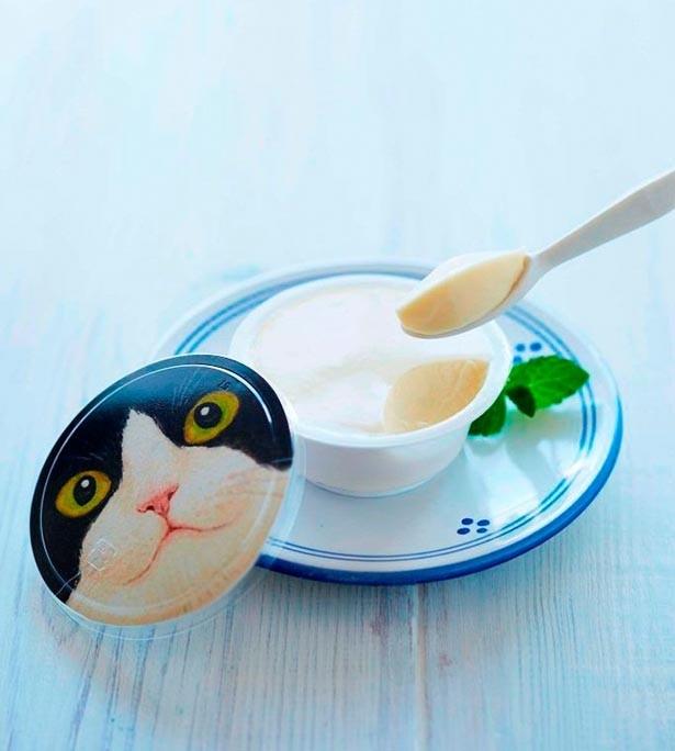 『にしのみにゃ部』×YOU+MORE! ネコスプレ!レアチーズケーキ(6個入り) 1セット 1782円(税込)