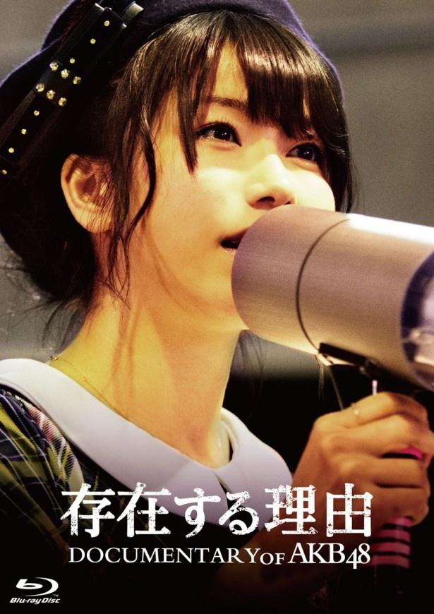 アイドルグループAKB48のドキュメンタリー映画「存在する理由 DOCUMENTARY of AKB48」のBlu-ray&DVDが12月14日(水)にリリース
