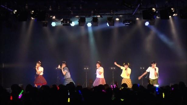 【写真を見る】神宿は9月28日に「2周年ワンマンライブ」を成功させた!