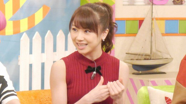 モーニング娘。'16・だーいし(石田亜佑美)が「オトナヘノベル」に出演する