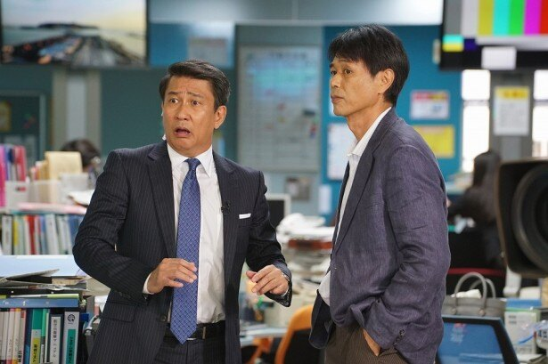 立てこもり事件が発生し、犯人は澄田に現場に来るように要求する