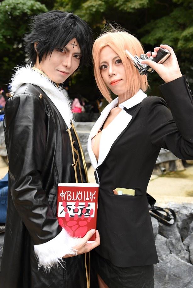 【写真20点】「To LOVEる」「SAO」「おジャ魔女」ヒロインが集結!第24回acosta!で見つけたコスプレ美女たち