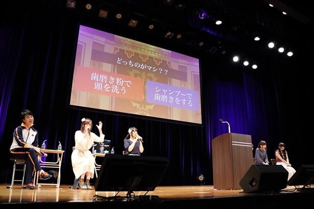 ライブにトークにファン大満足!「リゼロ」最終話直前イベントをレポート