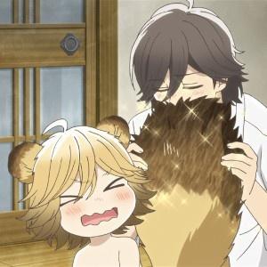 TVアニメ「うどんの国の金色毛鞠」第2話先行カットが到着。BD&DVD・CD購入者特典も公開