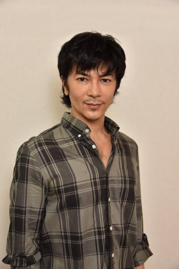 武田真治が演じる役はストーリーのカギを握る!?