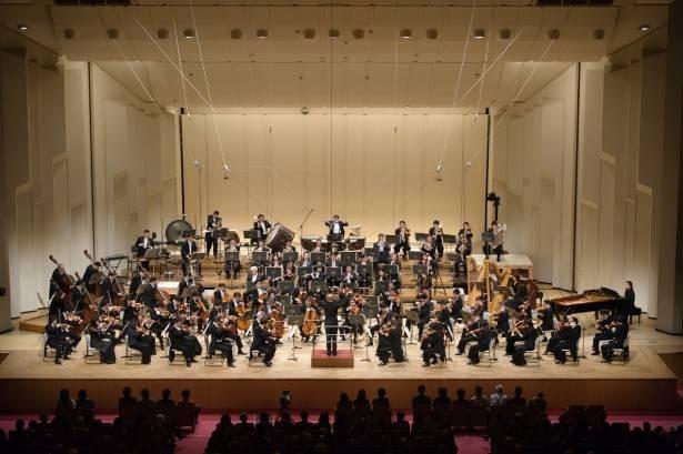 日本を代表するオーケストラ、NHK交響楽団