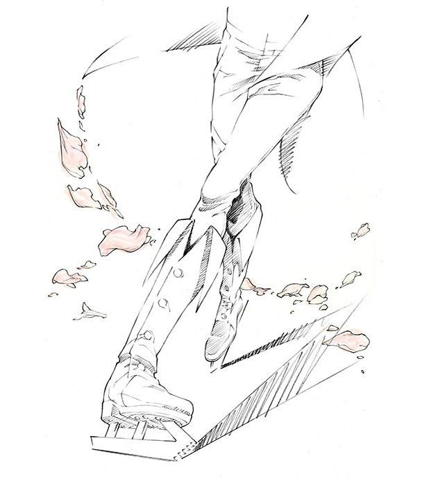 プリズムスタァが再び劇場へ!「KING OF PRISM -PRIDE the HERO-」ティザービジュアル公開