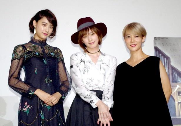 映画「少女」は、10月8日(土)より梅田ブルク7ほか、全国の上映劇場にて公開