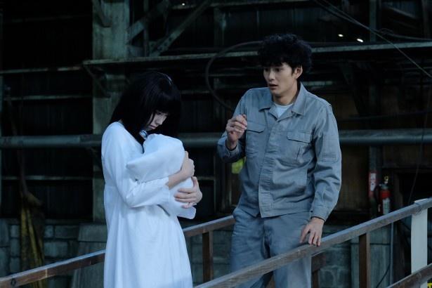 劇中で制作するショートフィルム「雪女」は、10月10日(月)から開かれる札幌国際短編映画祭に正式出品される