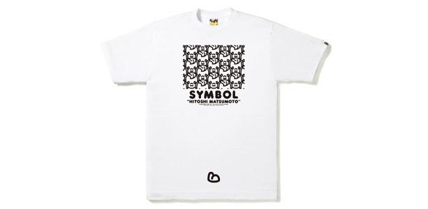 天使だらけTシャツも[Tシャツ(2)]