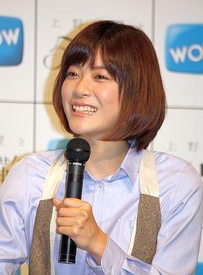 エンディングテーマは高崎監督の詞に曲を付けた上野さん。ピアノで作曲。レコーディングでは打楽器も担当して楽しかった!とか