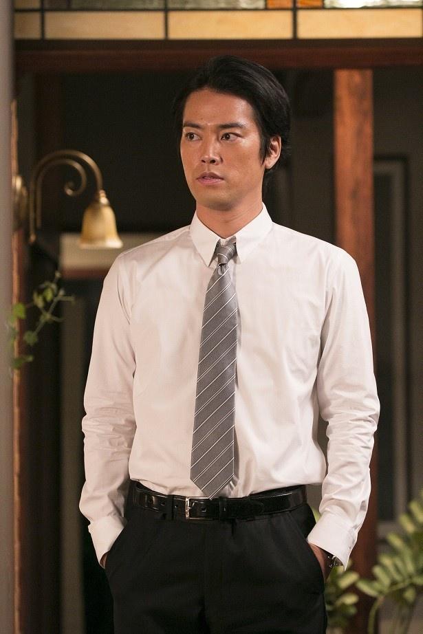 【写真を見る】山田演じる優の兄・隆一を演じるのは桐谷健太