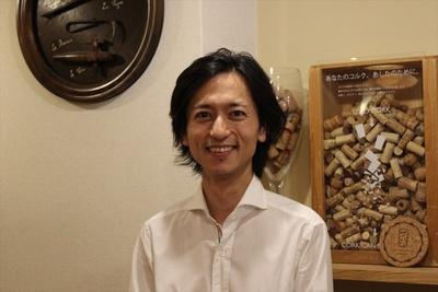 """美容サロン「銀座美院」院長・増本拓さんに""""美""""と食事について語ってもらった"""
