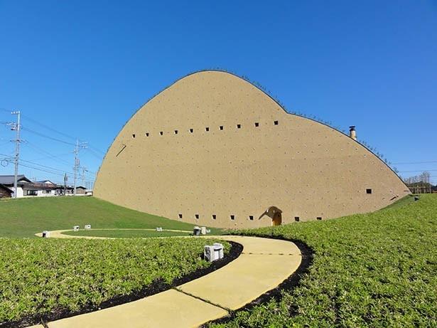 多治見市のモザイクタイルミュージアム