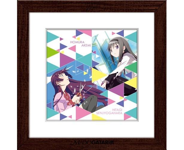 「一番くじVプレミアム~シャフト40周年記念~MADOGATARI展II」11月12日展開開始!