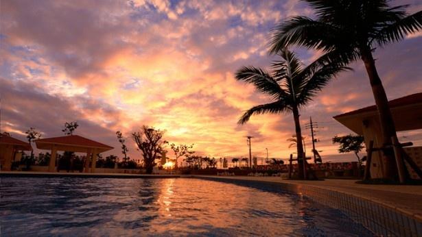 3位には沖縄県南部の糸満・豊見城・南城エリアがイン。南国リゾートとを満喫しよう