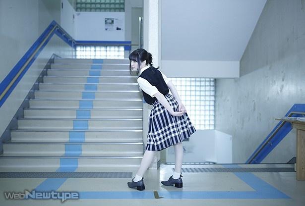 上田麗奈フォトコラム・懐かしくて不思議なアートギャラリーで