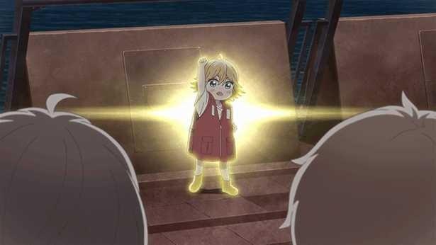「うどんの国の金色毛鞠」第3話先行カットが到着。深夜に考える宗太、そしてポコの将来