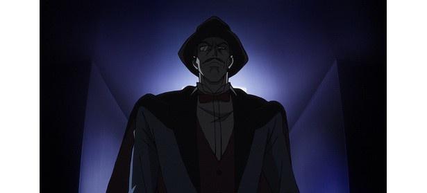 TVアニメ「タイガーマスクW」第3話先行カットが到着。赤き死の仮面・レッドデスマスクが来日