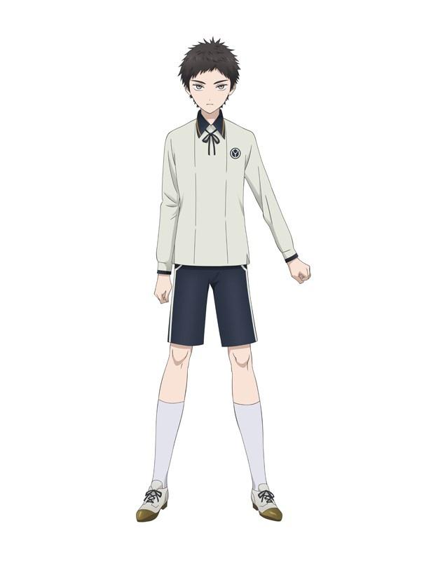 「刀剣乱舞 -花丸-」第3話カット&あらすじが到着。新刀剣男子5振りのビジュアルも一挙公開!