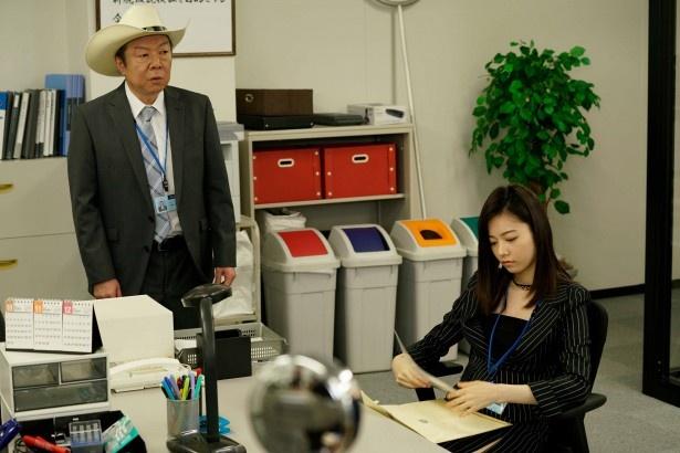 島崎遥香が主演を務める「警視庁 ナシゴレン課」がいよいよスタート!