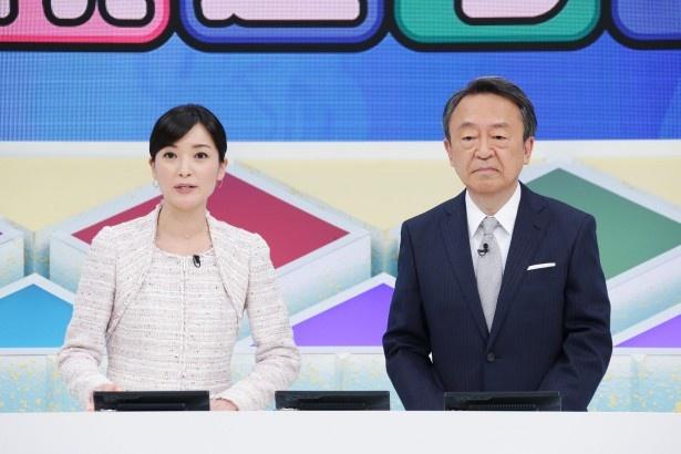 ことし7月10日に放送された「池上彰の参院選ライブ」が、第64回菊池寛賞を受賞へ!