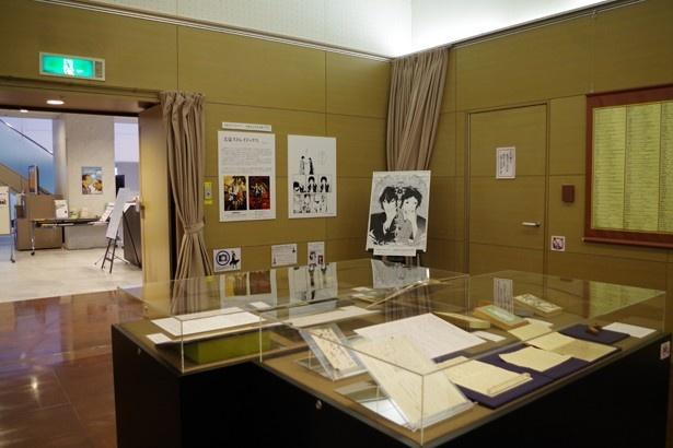 芥川龍之介の手紙とともにイラストなどを鑑賞しよう