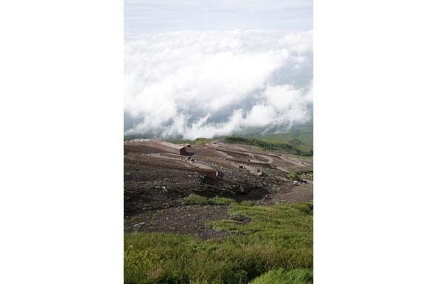 """確かに女性が増えてます!記者が登った""""富士山""""絶景写真10枚"""